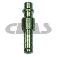 10 embouts ERP passage 7.2 mm flexibles diametre 10mm