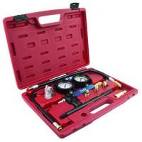 Testeur etancheite cylindres universel par puit de bougie 12/12/14/18 mm