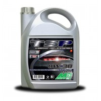 Huile moteur MINERVA TSP 0W30 100 % Synthétique Bidon 5 litres