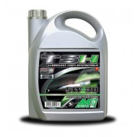 Huile moteur MINERVA TSH 5w30 100 % synthétique Bidon 5 Litres