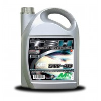 Huile moteur MINERVA TSH 5w40 100 % synthétique Bidon 5 litres