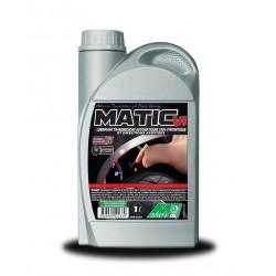 Huile de transmission MINERVA MATIC VI 100% synthétique Bidon 1 litre