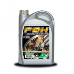Huile de boite MINERVA PBH EP 80W90 Bidon 2 litres