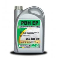 Huile de boite de vitesse MINERVA PBH EP 85W140 Bidon 2 litres