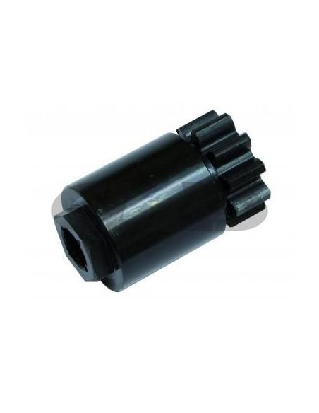 Outil rotation volant moteur RENAULT D11, D13, D16 (FH,D13a 520) / VOLVO Mack MP7, MP8, MP10