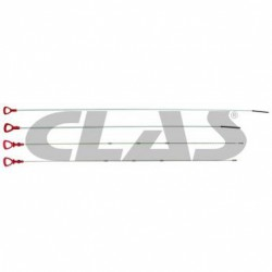 Jauge huile Moteur / Boite de vitesse automatique BVA MERCEDES (Jeu de 4)
