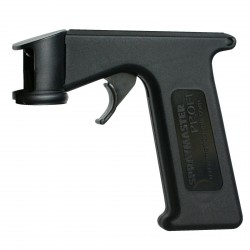 Poignee Pistolet application peinture et vernis aerosol (Spray)