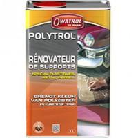 POLYTROL Renovateur carrosserie et plastiques