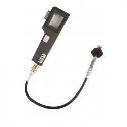 Compressiometre enregistreur moteur diesel 10 a 40 bars