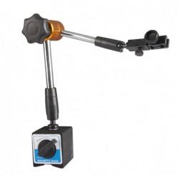 Support aimanté comparateur hauteur 235 mm