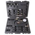 Compressiometre Essence/diesel/DCI multimarque