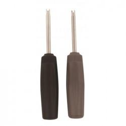 Démonte-obus tarés 25Ncm/45Ncm (2 pièces)