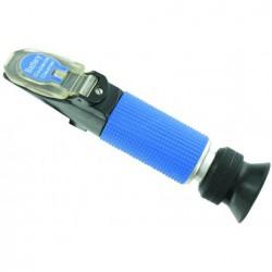 Réfractomètre spécial adblue, liquide de refroidissement, acide batterie