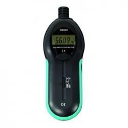 Thermometre / hygrometre portatif