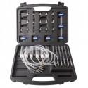 Test retour injecteur common rail Bosch 90°/VDO/Siemens 90°/Denso 90°