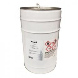 Dégraissant fontaine nettoyage Bidon 25 litres