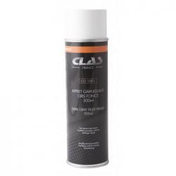 Apprêt garnissant gris foncé Spray 500 ml