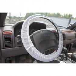 Protection nettoyage automobile (Set 100 pièces)