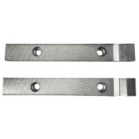 mors aluminium etau etablit largeur 150mm