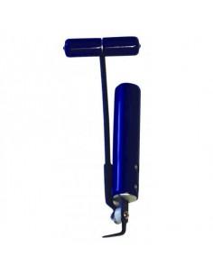 Couteau manuel nettoyage de joint de pare brise (livre avec lame 25 mm)