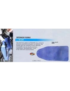Entonnoir flexible conformable 360 x 170 mm