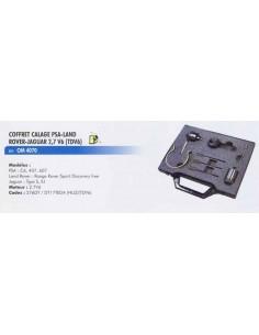 Coffret calage distribution moteur PSA/LAND ROVER/JAGUAR2.7 V6 TDV6