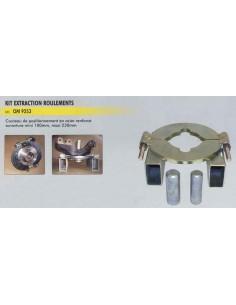 Extracteur roulement ouverture mini 100 mm/maxi 230mm