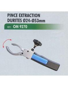 Ince extraction reglable (diametre 24 a 53 mm) durites de refroidissement moteur