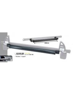 Kit Support avec rouleau pour barre de toit GREEN VALLEY ORIGINAL PRO (Largeur 680 mm)
