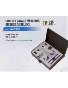 Coffret calage distribution MERCEDES /CHRYSLER/JEEP essence diesel DCI
