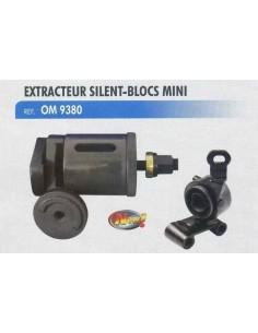 Extracteur silent-blocs Mini (BMW)