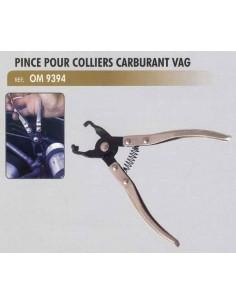 Pince colliers de durite de carburant VAG (AUDI / VOLKSWAGEN)