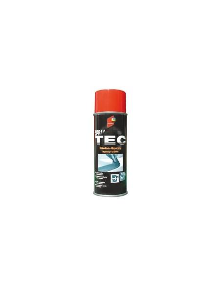 Colle universelle de fixation permanente, rapide et puissante pour tous matériaux (Aerosol 400 ml)