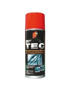 Spray Nettoyant Contacts electriques et electroniques Auto K (Aerosol 400 ml)