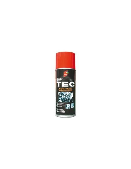 Lubrifiant Auto K Protection Cuivre haute température (Aerosol 400 ml)