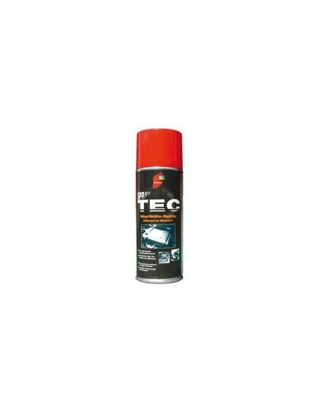 Spray Démarre Moteur Auto K Spraytec pour moteur 4 temps Essence, diesel, 2 temps, avec ou sans turbo Aérosol 400 ml)