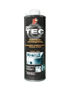 Traitement de protection anticorrosion Auto K pour tous corps creux de carrosserie (Auto, camion, camping car..)