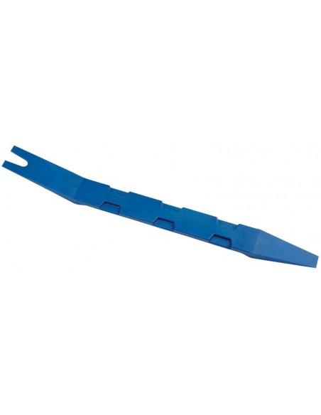 Levier nylon 400 mm multi usage (mécanique et bricolage)
