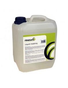 Liquide de masquage Finixa liquid masking (5 litres Biodégradable)