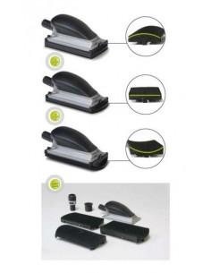 Cale de ponçage ergonomique 3 formes FINIXA