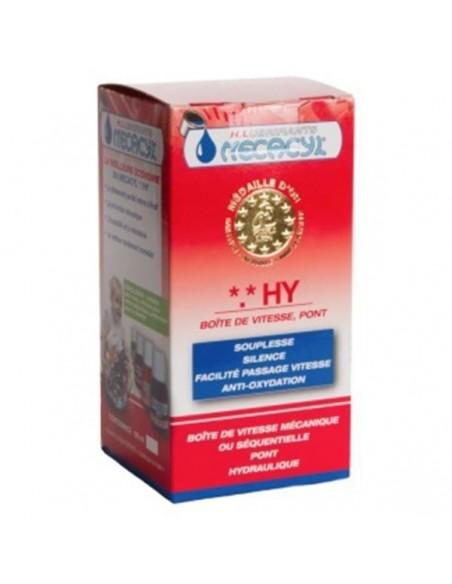Traitement huile boite vitesse / Pont MECACYL HY (100ml)