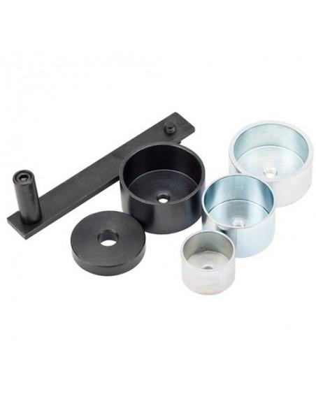 Kit outillage calage chaine et courroie distribution moteur RENAULT